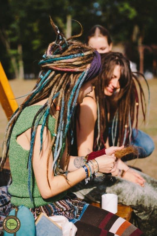 How to dye dreadlocks – DreadFactory